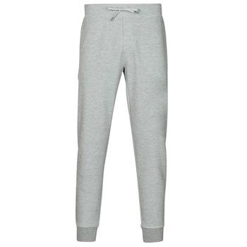 Abbigliamento Uomo Pantaloni da tuta Polo Ralph Lauren PANTALON DE JOGGING EN DOUBLE KNIT TECH LOGO PONY PLAYER Grigio