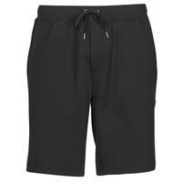 Abbigliamento Uomo Shorts / Bermuda Polo Ralph Lauren SHORT DE JOGGING EN DOUBLE KNIT TECH LOGO PONY PLAYER Noi