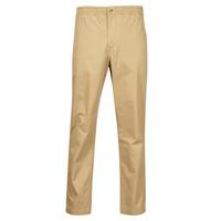Abbigliamento Uomo Pantaloni 5 tasche Polo Ralph Lauren PANTALON CHINO PREPSTER AJUSTABLE ELASTIQUE AVEC CORDON INTERIEU Beige