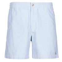 Abbigliamento Uomo Shorts / Bermuda Polo Ralph Lauren SHORT PREPSTER AJUSTABLE ELASTIQUE AVEC CORDON INTERIEUR LOGO PO Blu