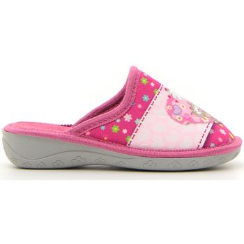 Scarpe Bambina Pantofole Bio Up 301 ROSA