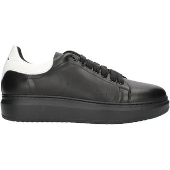 Scarpe Uomo Sneakers basse Exton 955PE2020 Nero