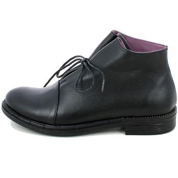 Scarpe Donna Tronchetti Bueno Shoes WR3708.01_36 NERO