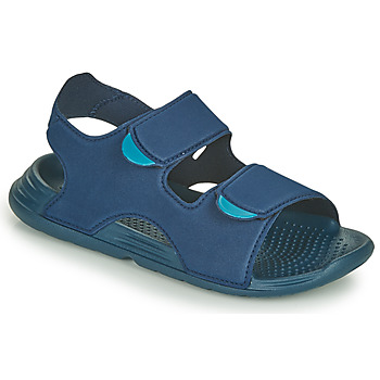 Scarpe Bambino Sandali adidas Performance SWIM SANDAL C Blu