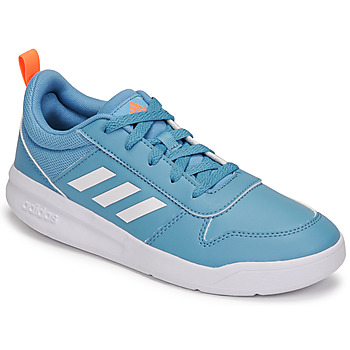 Scarpe Unisex bambino Sneakers basse adidas Performance TENSAUR K Blu
