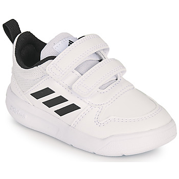 Scarpe Unisex bambino Sneakers basse adidas Performance TENSAUR I Bianco