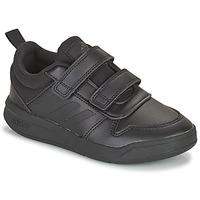Scarpe Unisex bambino Sneakers basse adidas Performance TENSAUR C Nero