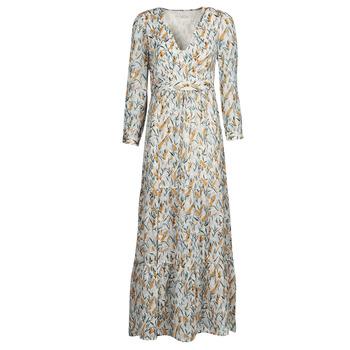 Abbigliamento Donna Abiti lunghi See U Soon 21121207 Multicolore