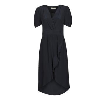 Abbigliamento Donna Abiti lunghi See U Soon 21121204 Marine