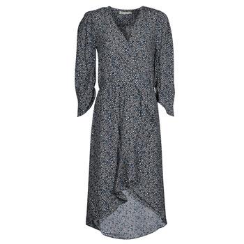 Abbigliamento Donna Abiti lunghi See U Soon 21121030 Grigio
