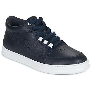 Scarpe Uomo Sneakers basse Camper RUNNER 4 Blu