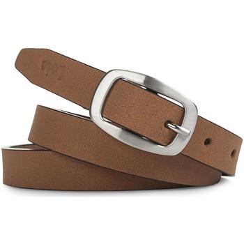 Accessori Cinture Lois Unisex Leather Pelle