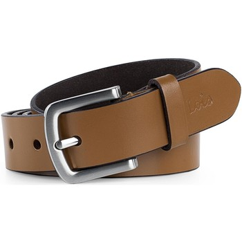 Accessori Donna Cinture Lois West Leather Pelle