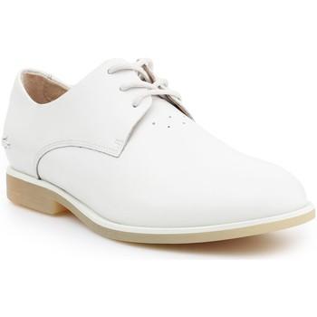 Scarpe Donna Derby Lacoste Cambrai 316 3 CAW 7-32CAW0153098 white