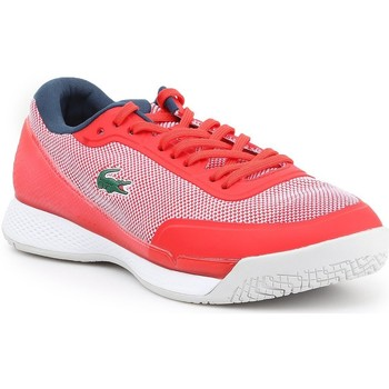 Scarpe Donna Sneakers basse Lacoste LT Pro 117 2 SPW 7-33SPW1018RS7 red, granatowy, white