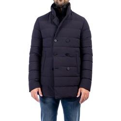 Abbigliamento Uomo Piumini Duno GRAY LICOSA 845 BLU Giubbino Uomo Uomo Blu Blu
