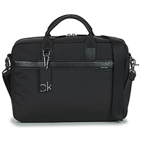 Borse Uomo Porta Documenti Calvin Klein Jeans LAPTOP BAG Nero
