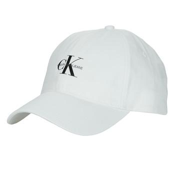 Accessori Cappellini Calvin Klein Jeans CAP 2990 Bianco