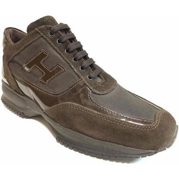 Scarpe Donna Sneakers basse Dwd ATRMPN-22646 Marrone
