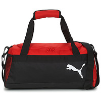 Borse Borse da sport Puma teamGOAL 23 Teambag S Rosso / Nero