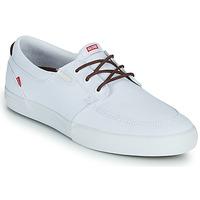 Scarpe Uomo Sneakers basse Globe ATTIC Bianco