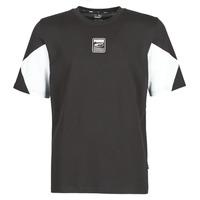 Abbigliamento Uomo T-shirt maniche corte Puma REBEL ADVANCED TEE Nero