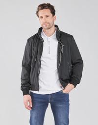 Abbigliamento Uomo Giubbotti Armani Exchange 8NZB60-ZN97Z Nero