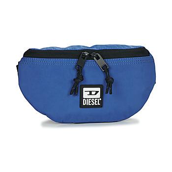 Borse Uomo Marsupi Diesel BYGA Blu