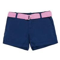 Abbigliamento Bambina Shorts / Bermuda Polo Ralph Lauren FILLI Marine