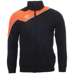 Abbigliamento Uomo Giacche sportive Umbro 478430-60 Nero