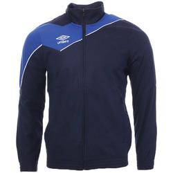 Abbigliamento Uomo Giacche sportive Umbro 478430-60 Blu