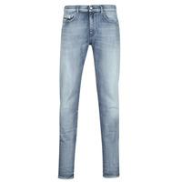Abbigliamento Uomo Jeans slim Diesel D-STRUKT Blu / Clair