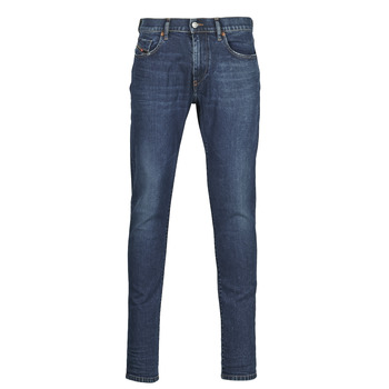 Abbigliamento Uomo Jeans slim Diesel D-STRUKT Blu / Scuro