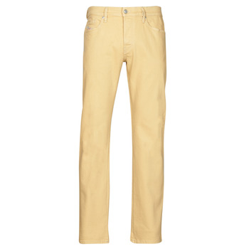 Abbigliamento Uomo Jeans dritti Diesel D-MITHRY Beige