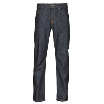 Abbigliamento Uomo Jeans dritti Diesel D-FINNING Blu