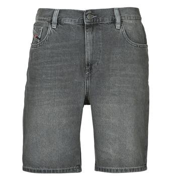 Abbigliamento Uomo Shorts / Bermuda Diesel A02648-0JAXI-02 Grigio