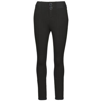 Abbigliamento Donna Leggings Guess SEBASTIANA LEGGINGS Nero