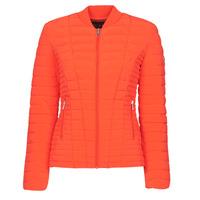 Abbigliamento Donna Piumini Guess VERA JACKET Rosso