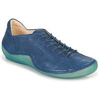 Scarpe Donna Sneakers basse Think KAPSL Blu