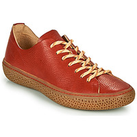 Scarpe Donna Sneakers basse Think TJUB Rosso