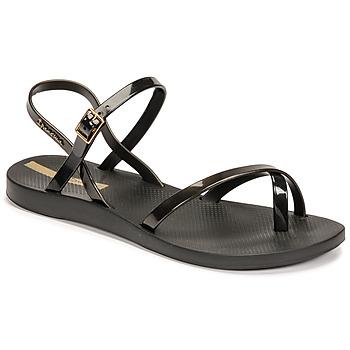 Scarpe Donna Sandali Ipanema Ipanema Fashion Sandal VIII Fem Nero