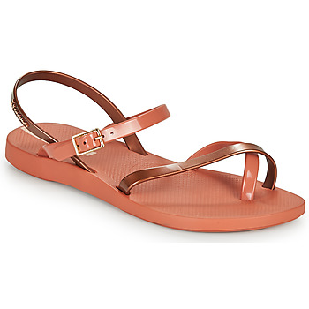 Scarpe Donna Sandali Ipanema Ipanema Fashion Sandal VIII Fem Rosa