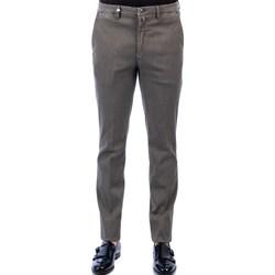 Abbigliamento Uomo Pantaloni 5 tasche Barbati P-IKE 702R 162 MIL Pantalone Uomo Uomo Verde Militare Verde Militare