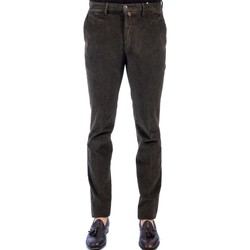 Abbigliamento Uomo Pantaloni 5 tasche Barbati P-IKE 822 162 MIL Pantalone Uomo Uomo Verde Militare Verde Militare