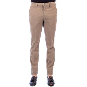 Abbigliamento Uomo Pantaloni 5 tasche Barbati P-IKE 220092 43 B Pantalone Uomo Uomo Biscotto Biscotto