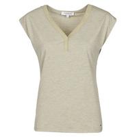 Abbigliamento Donna T-shirt maniche corte Morgan DMAYA Beige
