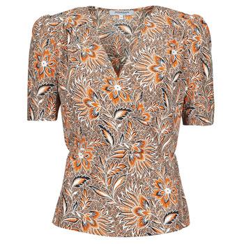 Abbigliamento Donna Top / Blusa Morgan OKISS Multicolore