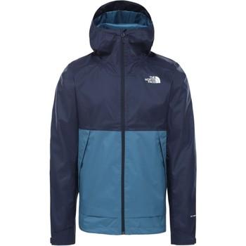 Abbigliamento Uomo Giacche The North Face Millerton Azzuro, Blu marino