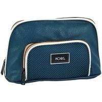 Borse Donna Trousse Moos 811965840 Azul marino