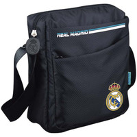 Borse Tracolle Real Madrid BD-82-RM Negro